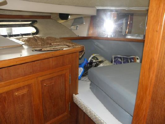 Carver 38 Motor Yacht 1988 Carver Boats for Sale