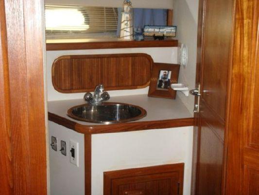 Carver *3807 Aft Cabin* 1988 Aft Cabin Carver Boats for Sale