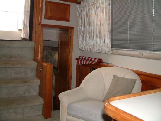 Carver 3807 Aft Cabin 1988 Aft Cabin Carver Boats for Sale