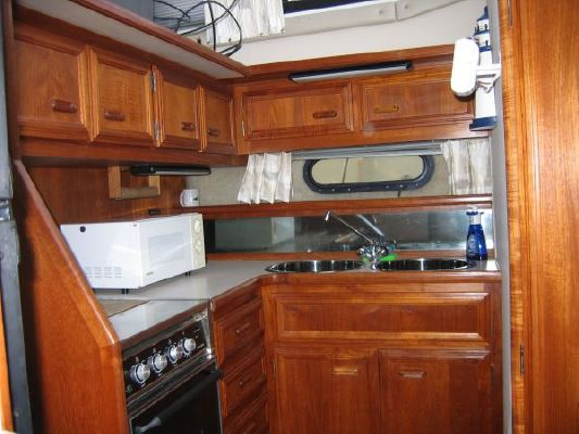 Boats for Sale & Yachts Carver 3807 Aft Cabin Motoryacht 1988 Aft Cabin Carver Boats for Sale