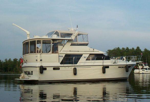 Boats for Sale & Yachts Carver 4207 Aft Cabin 1988 Aft Cabin Carver Boats for Sale