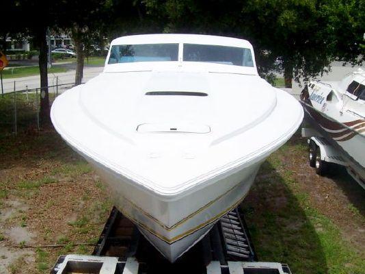 Cary 1988 All Boats