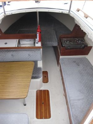 1988 Catalina 22 Swing Keel - Boats Yachts for sale
