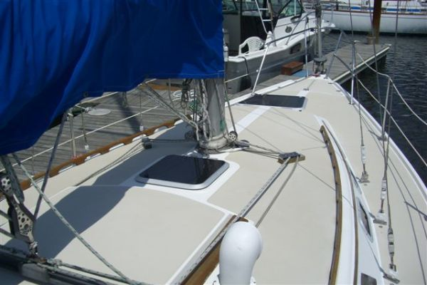 Catalina 34 Tall Rig 1988 Catalina Yachts for Sale