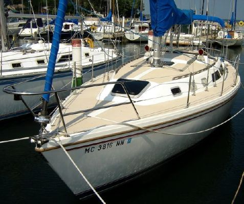 Catalina C34 1988 Catalina Yachts for Sale