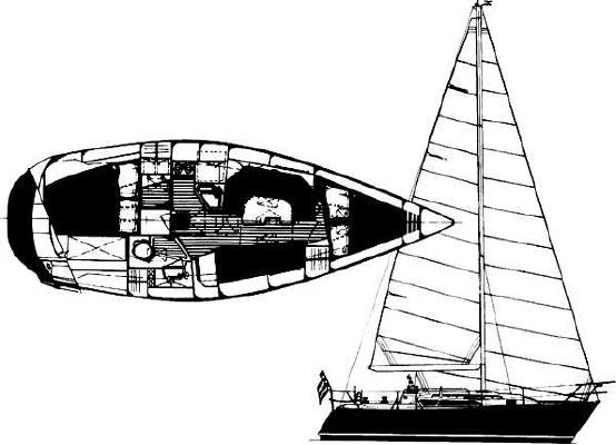 C&C 30 1988 All Boats