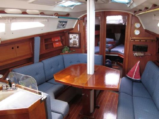 C&C AFT CABIN 1988 Aft Cabin All Boats