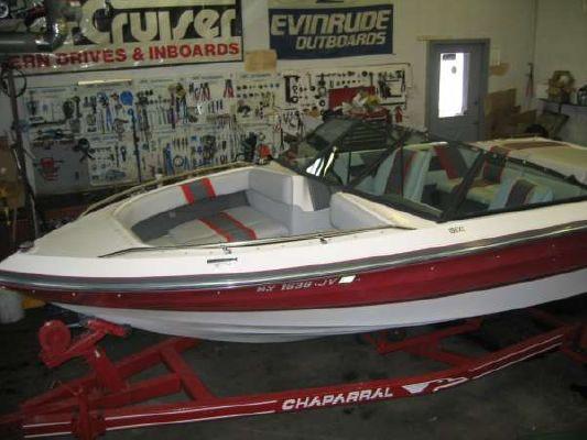 Chaparral 198X2 1988 Chaparral Boats for Sale