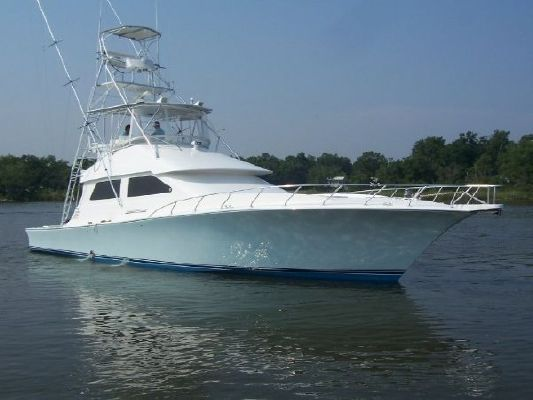 Cheoy Lee Sportfish / Bank Repo 1988 Cheoy Lee for Sale Sportfishing Boats for Sale