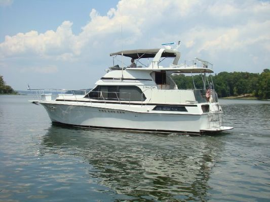 Boats for Sale & Yachts Chris Craft 426 Catalina DIESEL Double Cabin 1988 Aft Cabin Catalina Yachts for Sale Chris Craft for Sale