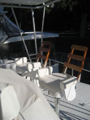 1988 Chris Craft Commander 392 - Boats Yachts for sale