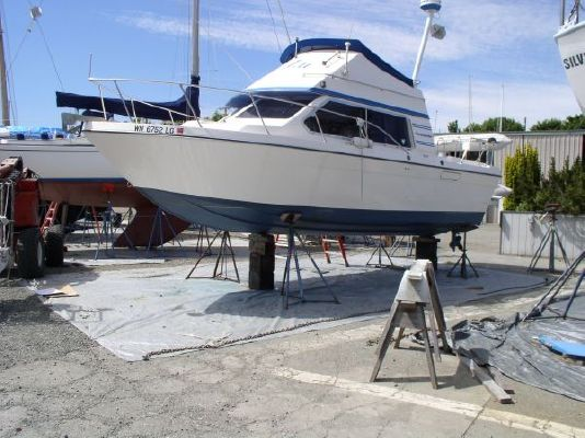 Commander Sport Fisherman 1988 All Boats Fisherman Boats for Sale