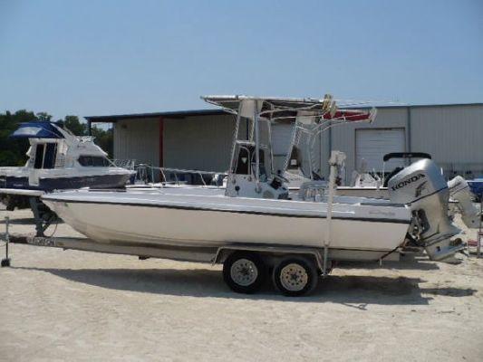 Concept 22cc 1988 All Boats