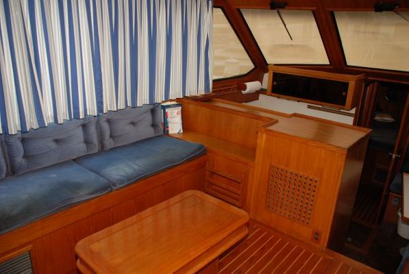 Boats for Sale & Yachts Cooper 42 Aft Cabin Trawler 1988 Aft Cabin Trawler Boats for Sale