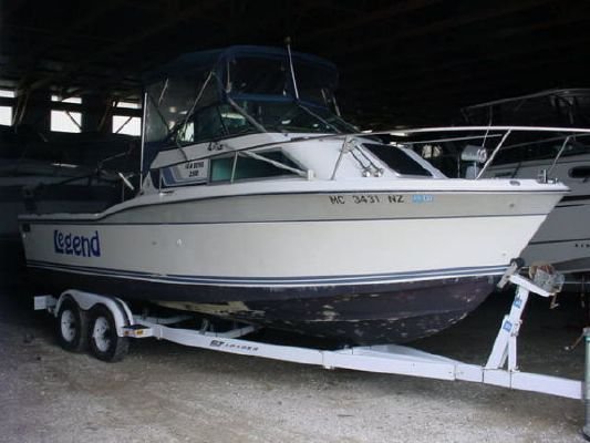 Boats for Sale & Yachts Cruisers 2510 Sea Devil 1988 Cruisers yachts for Sale