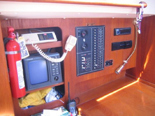 CS Merlin 1988 All Boats
