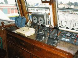Custom CARGO 1988 Trawler Boats for Sale