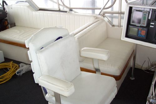 Defever POC Motor Yacht 1988 Trawler Boats for Sale