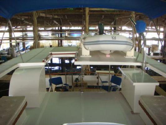 Boats for Sale & Yachts Defever Sundeck Motoryacht 1988 Trawler Boats for Sale