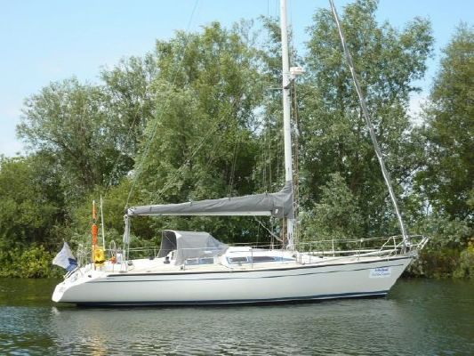 Boats for Sale & Yachts Dehler 38 1988 All Boats