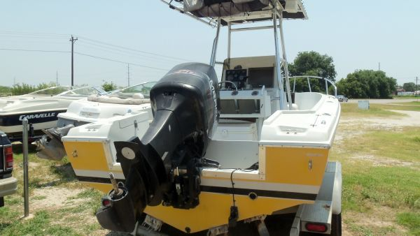 Donzi 23 1988 Donzi Boats for Sale