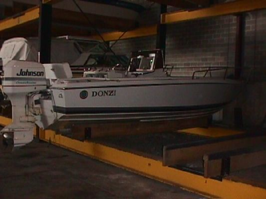 Donzi F 1988 Donzi Boats for Sale