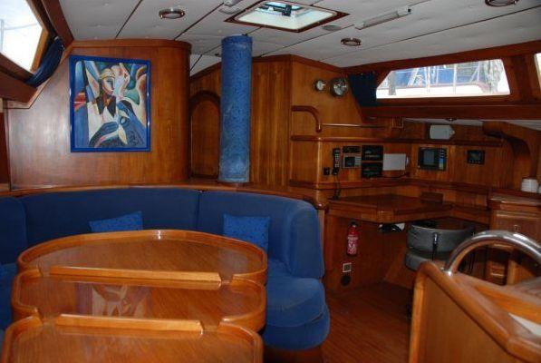Dubios Ancasta 50 1988 All Boats