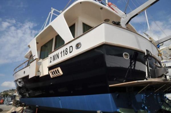 Edership 40' 1988 All Boats