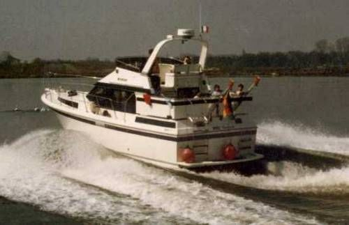 Edership Edership 40 1988 All Boats