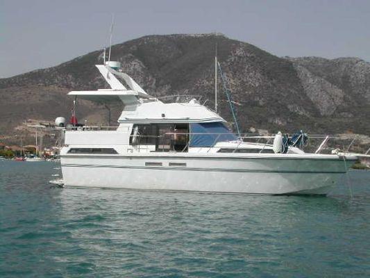 Edership President 37 1988 All Boats
