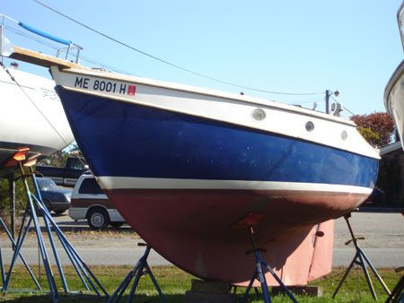 Boats for Sale & Yachts Edey and Duff Stone Horse 1988 All Boats