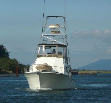 Boats for Sale & Yachts Egg Harbor Sport Fisherman 1988 Egg Harbor Boats for Sale