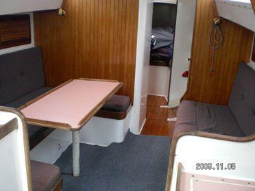 ELLIOTT 10 Cruiser/Racer Yacht 1988 SpeedBoats