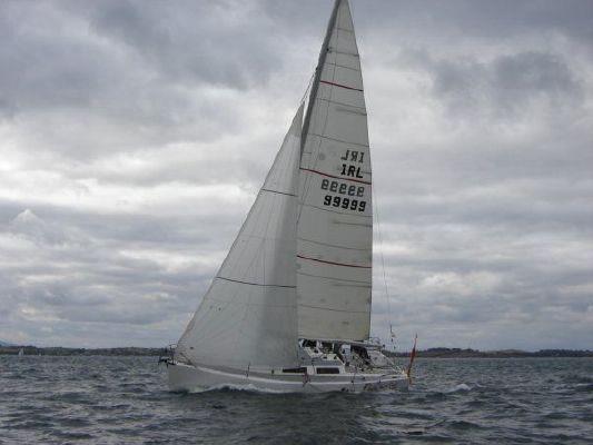 1988 everett 31  2 1988 Everett 31