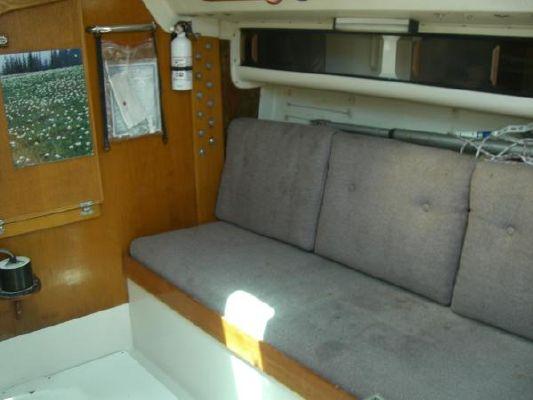 1988 express 34  7 1988 Express 34