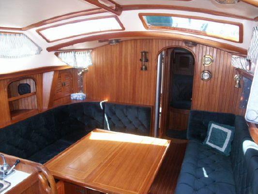 Fair Weather Mariner 1988 All Boats