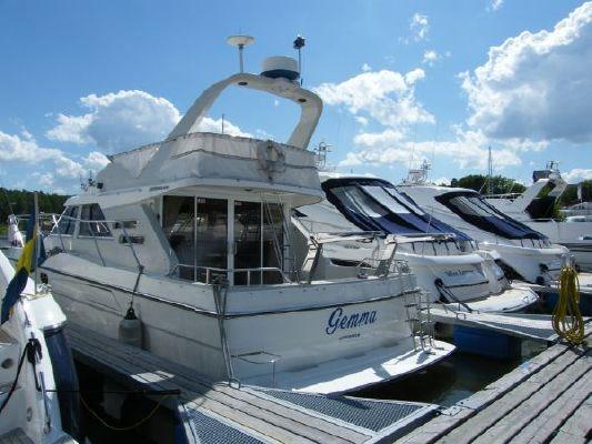 Fairline 43 1988 Motor Boats