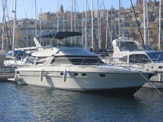 Boats for Sale & Yachts Fairline Phantom 50 1988 Motor Boats