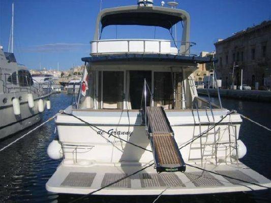 Fairline Phantom 50 1988 Motor Boats
