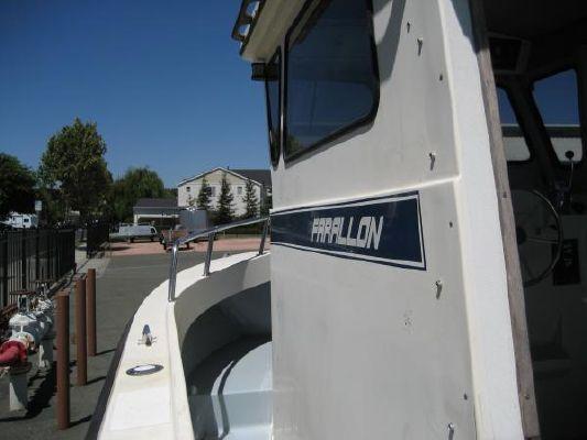 Farallon Hardtop Walkaround w/2007 Trailer 1988 All Boats Walkarounds Boats for Sale