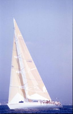Boats for Sale & Yachts Farr Maxi 1988 All Boats