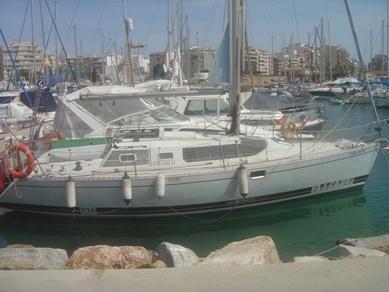 Feeling 326 1988 All Boats