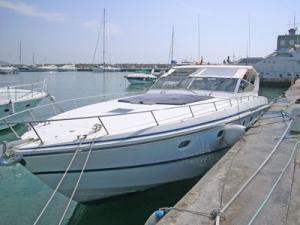 Ferretti 47 Altura 1988 All Boats