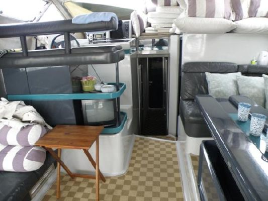 Ferretti 49 1988 All Boats