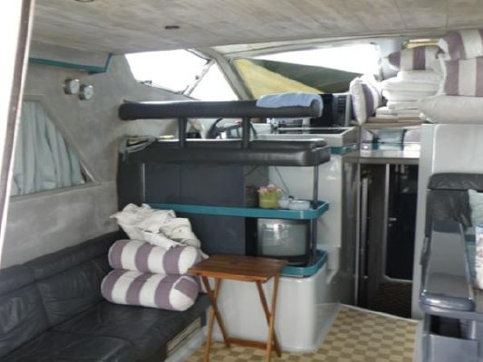 Boats for Sale & Yachts Ferretti 49 1988 All Boats