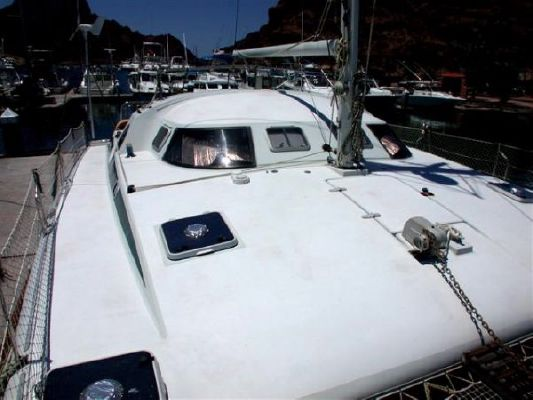 Fountaine Pajot CASAMANCE 1988 Fountain Boats for Sale