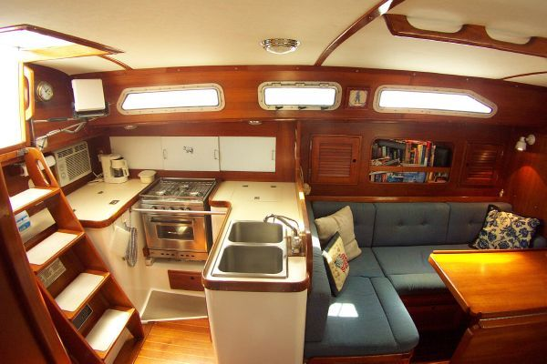 Boats for Sale & Yachts Freedom Yachts Sloop 1988 Sloop Boats For Sale