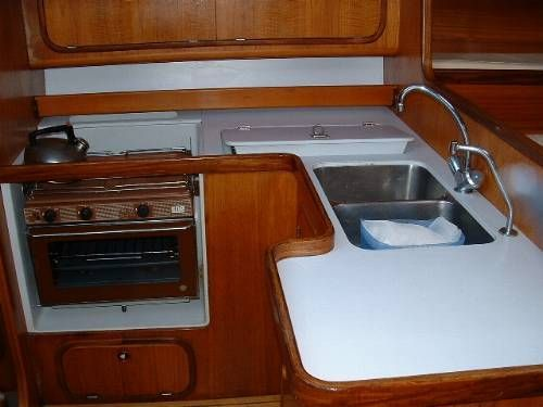 Gilbert Marine Gibsea 372 1988 All Boats