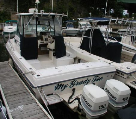 Boats for Sale & Yachts Grady 1988 Fishing Boats for Sale