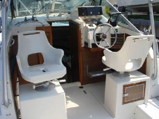 Boats for Sale & Yachts Grady White 252 Sailfish 1988 Fishing Boats for Sale Grady White Boats for Sale